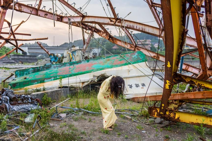 NC16_Culture_A body in Fukushima_copyright William Johnston_01