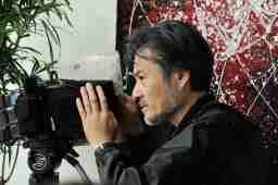 Guest in Focus: Kiyoshi Kurosawa