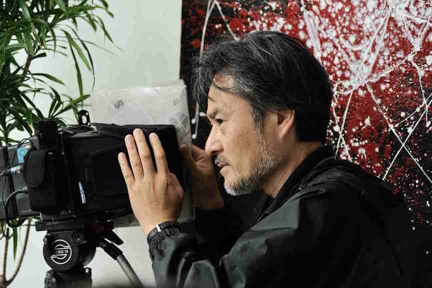 Guest in Focus: KiyoshiKurosawa
