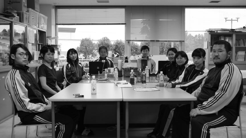 Guest in Focus: Hirobumi WATANABE –Poolsideman