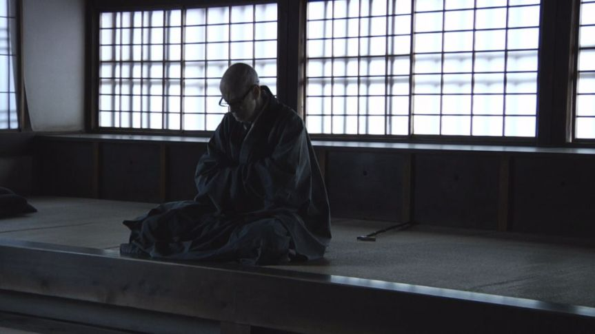 Guest in Focus: Takayuki NAKAMURA – Zen andBones