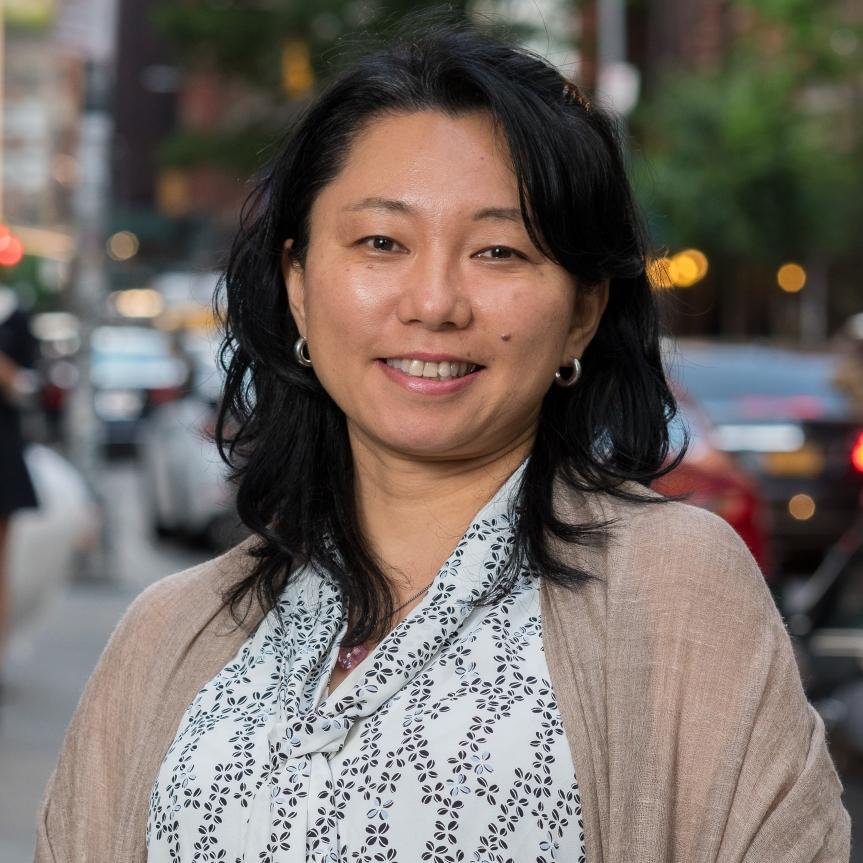 Guest in Focus: NaomiMIZOGUCHI