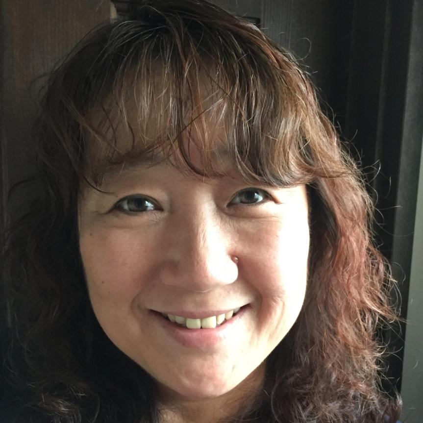 Guest in Focus: KaoriSAKAGAMI