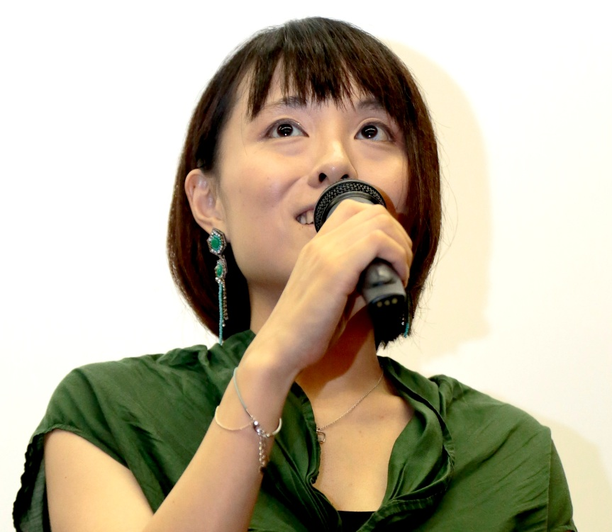 Guest in Focus: Chihiro AMANO