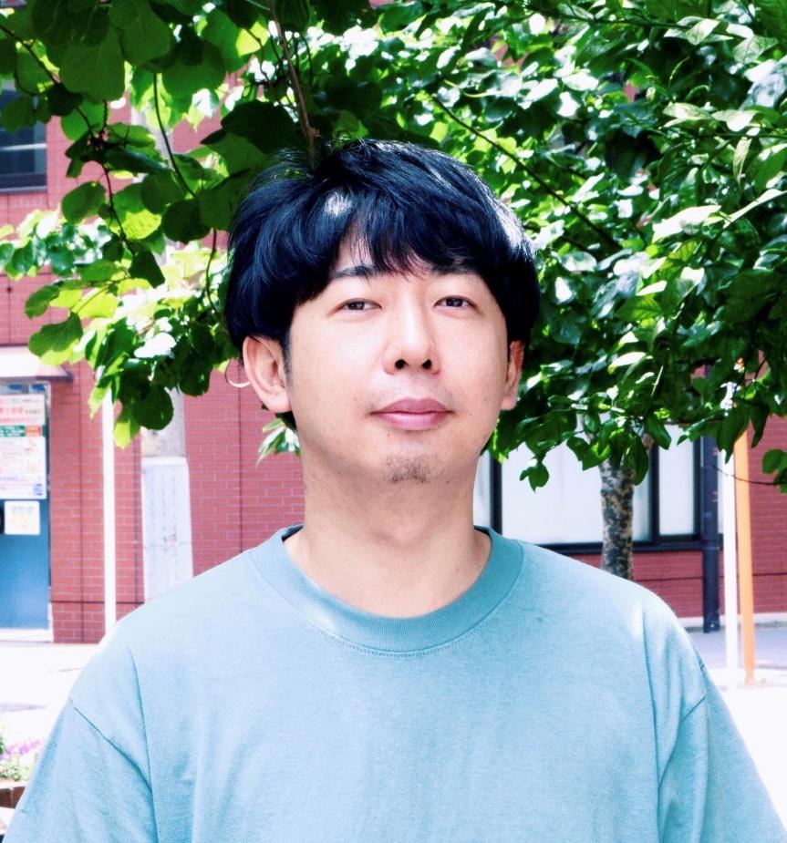 Guest in Focus: SoshiMATSUMOTO
